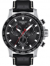WATCH TISSOT SUPERSPORT T1256171605100