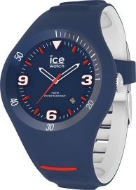 WATCH ICE WATCH P. LECLERCQ - DARK BLUE - MEDIUM - 3H IC017600