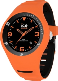WATCH ICE WATCH P. LECLERCQ - NEON ORANGE - MEDIUM - 3H IC017601