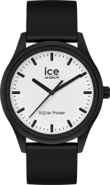 WATCH ICE WATCH SOLAR POWER - MOON - MEDIUM - 3H IC017763
