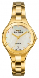 WATCH SANDOZ ELLE 81370-97
