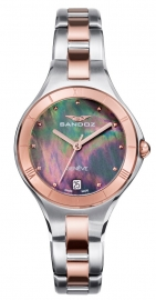WATCH SANDOZ ELLE 81370-57