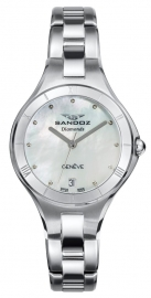 WATCH SANDOZ ELLE 81370-07