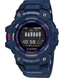 WATCH CASIO G-SHOCK G-SQUAD GBD-100-2ER