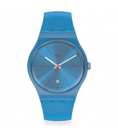 WATCH SWATCH LAGOONAZING SUOS401