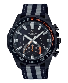 WATCH CASIO EDIFICE EFS-S550BL-1AVUEF