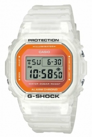 WATCH CASIO G-SHOCK DW-5600LS-7ER
