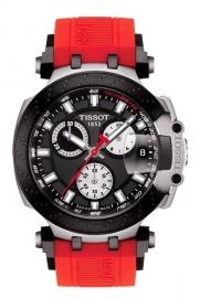 WATCH TISSOT T-RACE T1154172705100