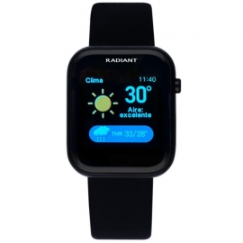 WATCH RADIANT SMARTWATCH MANHATTAN RAS10101