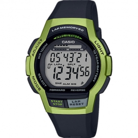 WATCH CASIO WS-1000H-3AVEF