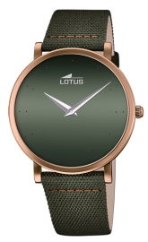 WATCH LOTUS 18782/2
