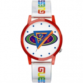 WATCH GUESS J BALVIN V1050M1