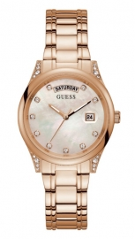 WATCH GUESS AURA GW0047L2