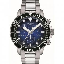 WATCH TISSOT SEASTAR 1000 T1204171104101