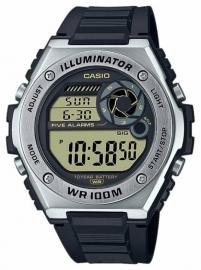 WATCH CASIO MWD-100H-9AVEF