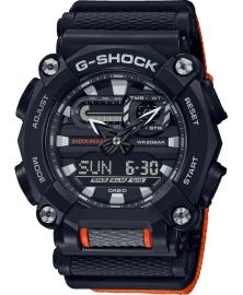 WATCH CASIO G-SHOCK GA-900C-1A4ER