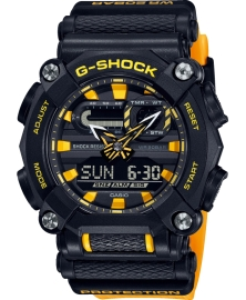 WATCH CASIO G-SHOCK GA-900A-1A9ER