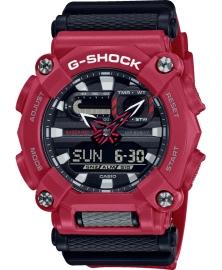 WATCH CASIO G-SHOCK GA-900-4AER