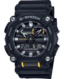 WATCH CASIO G-SHOCK GA-900-1AER