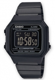 WATCH CASIO VINTAGE B650WB-1BEF