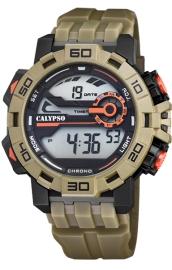 WATCH CALYPSO K5809/3