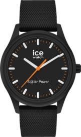 WATCH ICE WATCH SOLAR POWER - ROCK MEDIUM MESH STRAP 3H IC018392