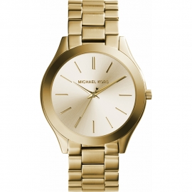 WATCH MICHAEL KORS SLIM RUNWAY MK3179