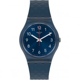 WATCH SWATCH BLUENEL GN271