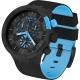 SWATCH CHECKPOINT BLUE SB02B401