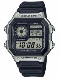WATCH CASIO AE-1200WH-1CVEF
