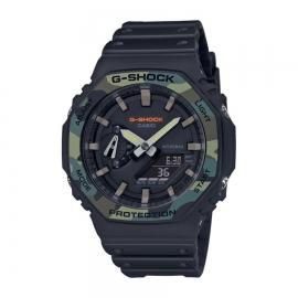 WATCH CASIO G-SHOCK GA-2100SU-1AER