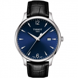 WATCH TISSOT TRADITION T0636101604700