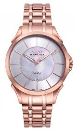 WATCH SANDOZ ELLE 81374-07