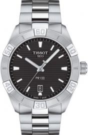 WATCH TISSOT PR 100 T1016101105100