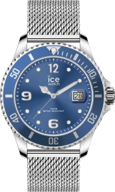 WATCH ICE WATCH STEEL - MESH BLUE - MEDIUM IC017667