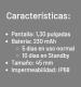 MAREA SMARTWATCH B58003/5