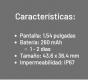 MAREA SMARTWATCH B58006/5