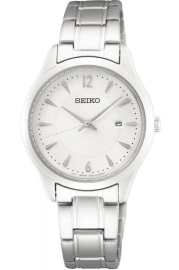 WATCH SEIKO NEO CLASSIC EASY REMOVAL LINK PARA MUJER SUR423P1