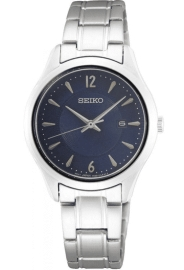 WATCH SEIKO NEO CLASSIC EASY REMOVAL LINK PARA MUJER SUR425P1