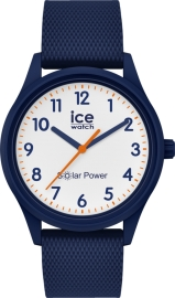 WATCH ICE WATCH SOLAR POWER - BLUE - SMALL - 3H IC018480