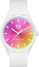WATCH ICE WATCH SOLAR POWER - SUNSET CALIFORNIA -SM- 3H IC018475