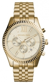 WATCH MICHAEL KORS LEXINGTON MK8281