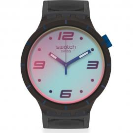 WATCH SWATCH FUTURISTIC GREY SO27B121