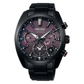 WATCH SEIKO ASTRON 5X53 ACERO  140TH OHANAMI EL SSH083J1