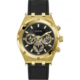 WATCH GUESS WATCHES CONTINENTAL GW0262G2
