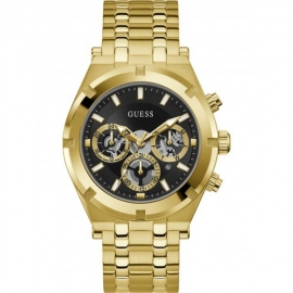WATCH GUESS WATCHES CONTINENTAL GW0260G2