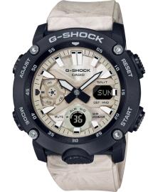 WATCH CASIO G-SHOCK GA-2000WM-1AER
