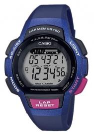WATCH CASIO LWS-1000H-2AVEF