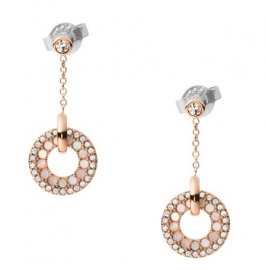 WATCH FOSSIL CLASSICS PENDIENTES JF03541791