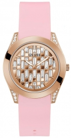 WATCH GUESS WATCHES LADIES CLARITY GW0109L2